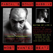 Pascal's Bongo Massive Most Wanted Beats Cover
